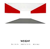 WEIGHT / COUNTERWEIGHT