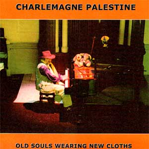 OLD SOULS WEARING NEW CLOTHS