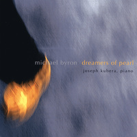 michael byron - Dreamers of Pearl