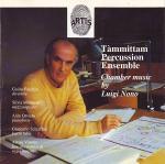 CHAMBER MUSIC BY LUIGI NONO