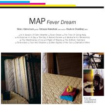 map - Fever Dream