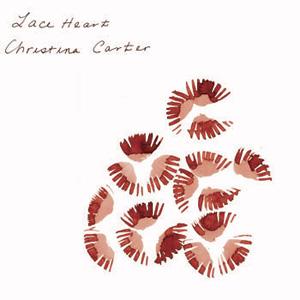 christina carter - Lace Heart