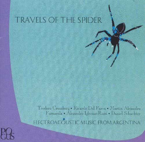various - Travels of the Spider