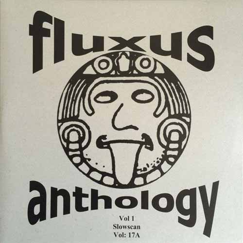 Fluxus Anthology Volume 1