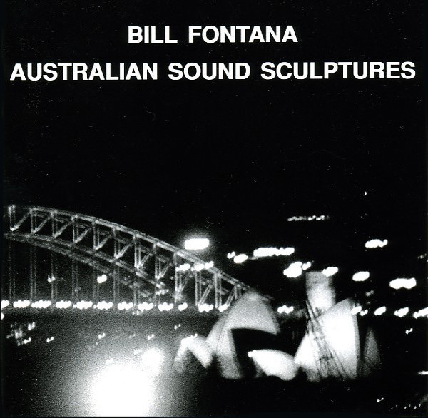 Australian Sound Sculptures