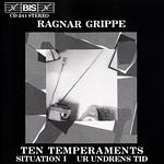 Ten Temperaments/Situation I/Ur Undrens Tid
