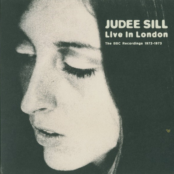 judee sill - Live in London: The BBC Recordings 1972-1973 (2CD)