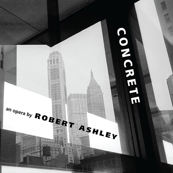 CONCRETE (2CD)