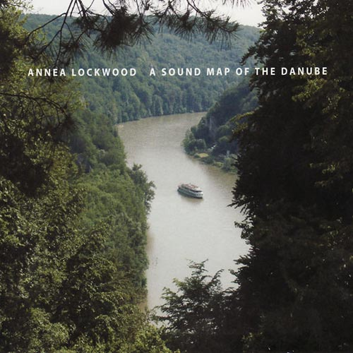 A SOUND MAP OF THE DANUBE (3CD)