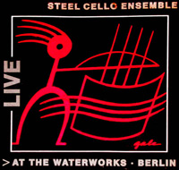 LIVE AT THE WATERWORKS  BERLIN