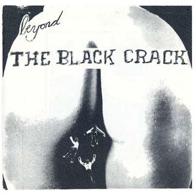BEYOND THE BLACK CRACK