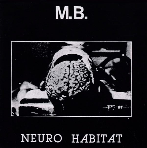 Neuro Habitat / Moerder Unter Uns