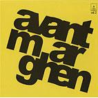 AVANT MARGHEN VOL. 2