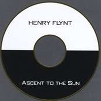 NEW AMERICAN ETHNIC MUSIC VOLUME 4 : ASCENT TO THE SUN