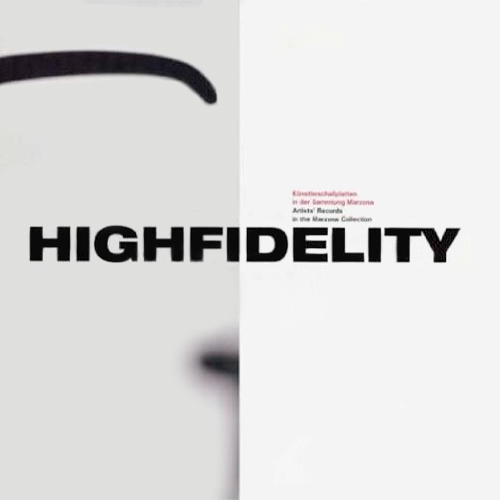 HIGH FIDELITY (2LP)