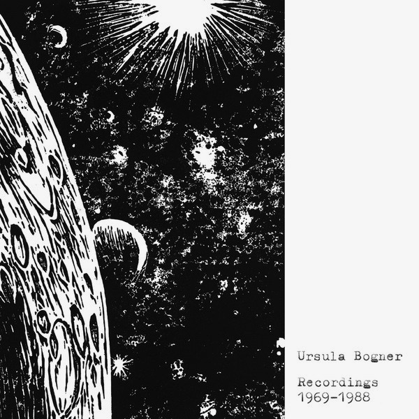 ursula bogner - Recordings 1969-1988 (Lp)