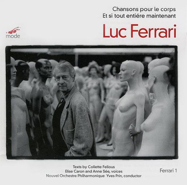 Volume 1: Chansons Pour Le Corps