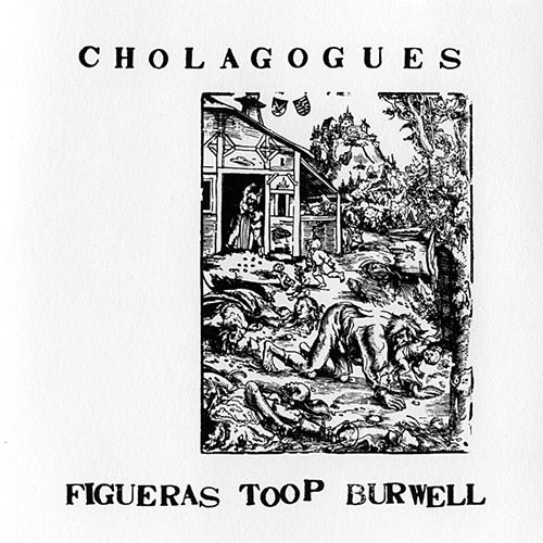 nestor figueras - david toop - paul burwell - Cholagogues