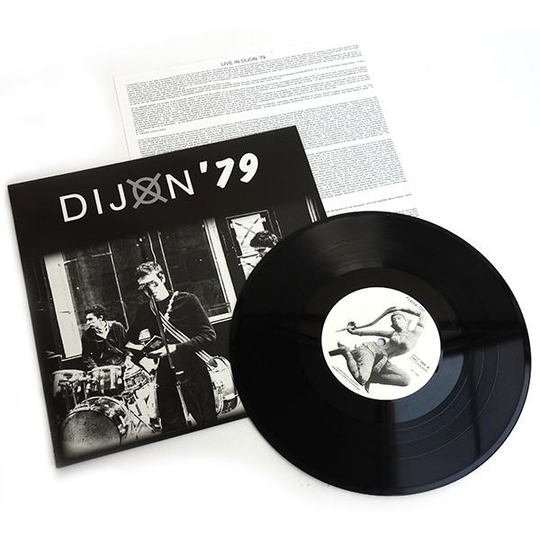 LIVE IN DIJON '79