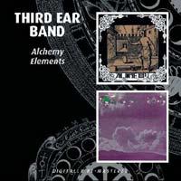 third ear band - Alchemy / Elements