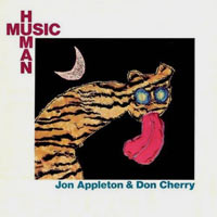 don cherry - jon appleton - Human Music