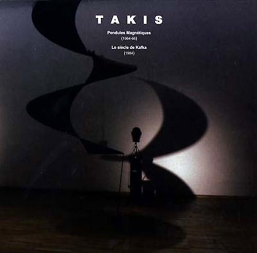 Pendules magntiques / Le siecle de Kafka