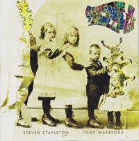tony wakeford - steven stapleton - Revenge Of The Selfish Shellfish