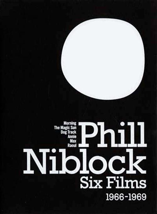 SIX FILMS (1966-1969)