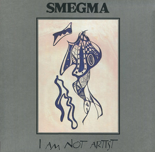 I Am Not Artist (1973-1988) 6Lp Box