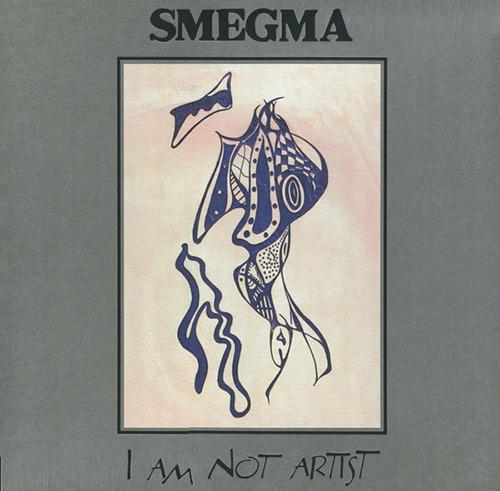 I Am Not Artist (1973-1988)