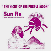 NIGHT OF PURPLE MOON