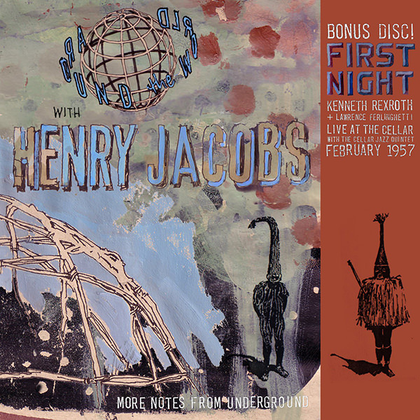 Around The World With Henry Jacobs (2CD)