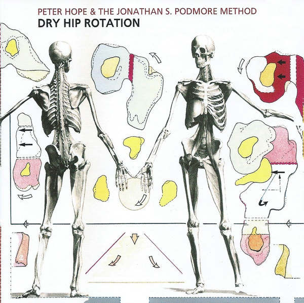 the jonathan s. podmore method - peter hope - Dry Hip Rotation