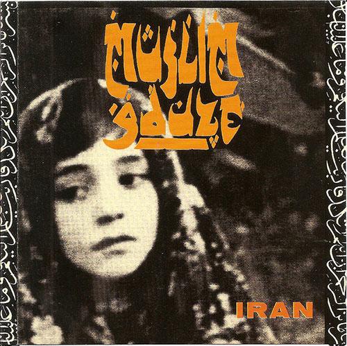 muslimgauze - Iran