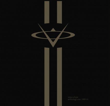 Anthology One 1989-91 (2Lp)