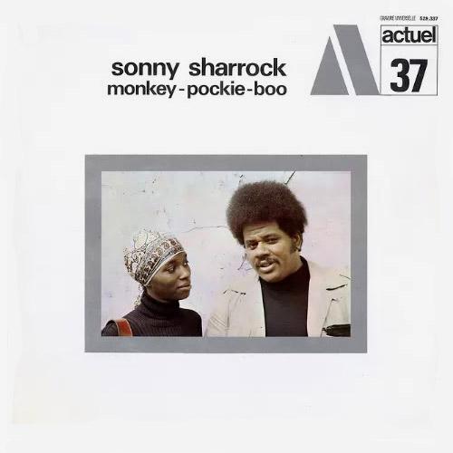 Monkey-Pockie-Boo (LP)