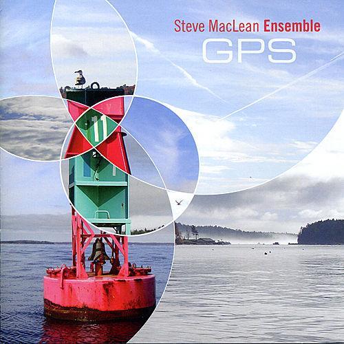 steve maclean - GPS