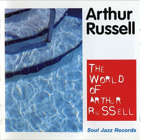 THE WORLD OF ARTHUR RUSSELL (3LP)
