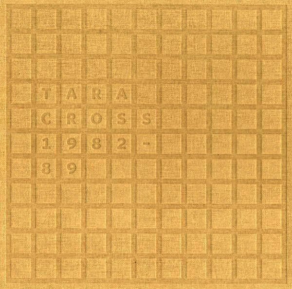 1982-1989(4LP BOX)