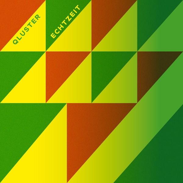 ECHTZEIT (LP + CD)