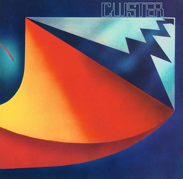 CLUSTER 71 (LP)