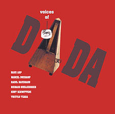 various - VOICES OF DADA