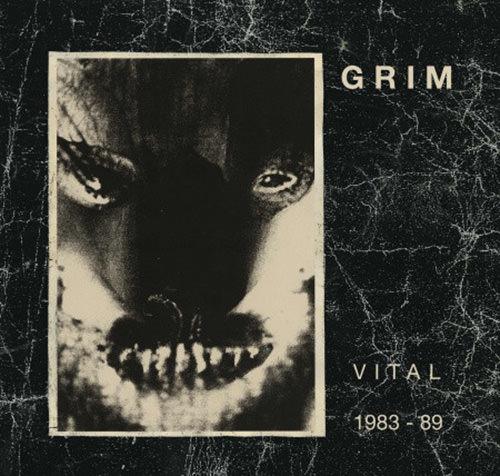 VITAL 1983-89 (3LP BOX)