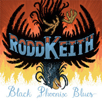 BLACK PHOENIX BLUES