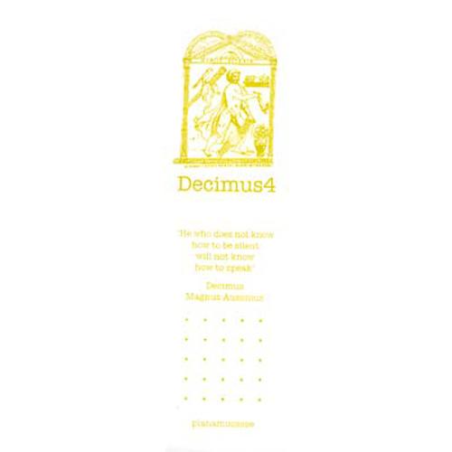 DECIMUS 4