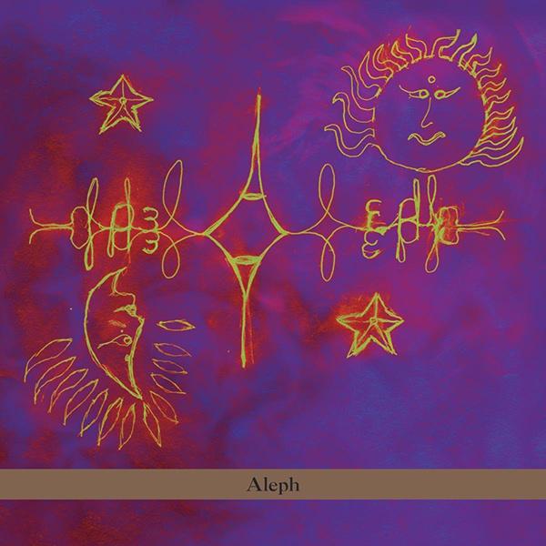 ALEPH (2CD)