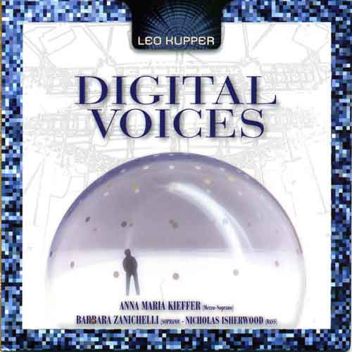 Digital Voices