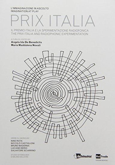 Imagination at play. Prix Italia and Radiophonic Experimentation