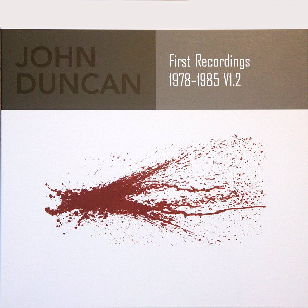 FIRST RECORDINGS 1978-85 V1.2 (BOX LP + 7