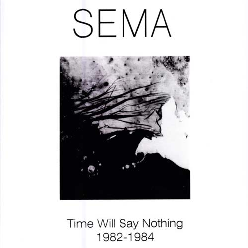 Time will Say Nothing